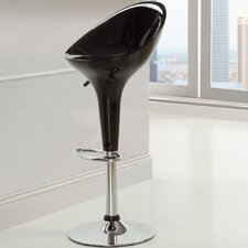 Ice Cream High-Back Bar Stool