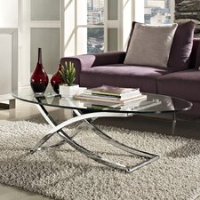 <strong>Modway</strong> Criss Coffee Table