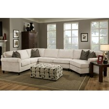 Fray Sectional