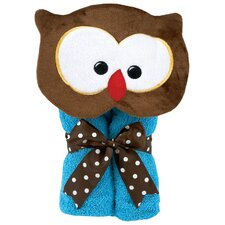<strong>AM PM Kids!</strong> Owl Tubby Towel