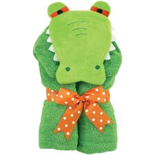 Alligator Tubby Towel
