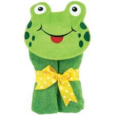 <strong>AM PM Kids!</strong> Frog Tubby Towel
