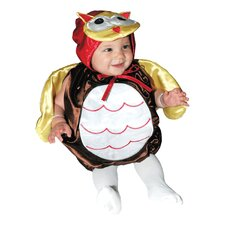<strong>AM PM Kids!</strong> Owl Costume