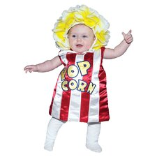 <strong>AM PM Kids!</strong> Popcorn Costume