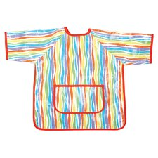 Stripes Art Smock