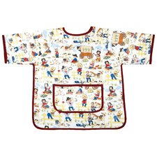 <strong>AM PM Kids!</strong> Li'l Cowboy Art Smock