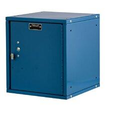 Cubix Modular Locker with Solid Door
