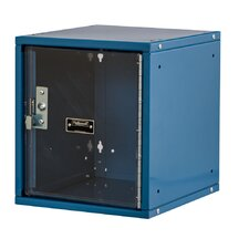 Cubix Modular Locker with SVP Door