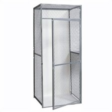 Single Tier Bulk Storage Locker (Starter)