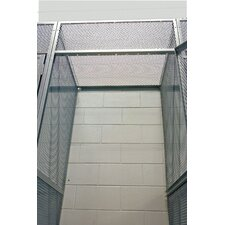 Bulk Storage Locker Top