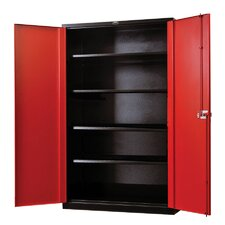 "Fort Knox 78"" H x 48"" W x 24"" D Cabinet"