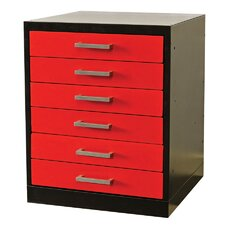 Fort Knox Workbench Pedestal