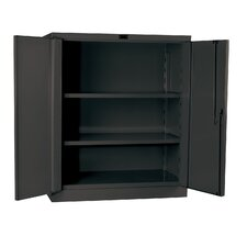 "Duratough 36"" Galvanite Series Storage Cabinet"