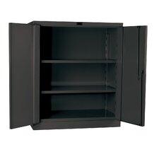 "Duratough 42""H x 36""W x 21""D Classic Series Storage Cabinet"