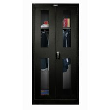 "800 Series 36"" Stationary Wardrobe Cabinet"