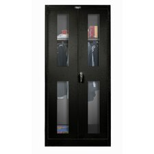 800 Series Stationary Knock-Down Wardrobe Cabinet