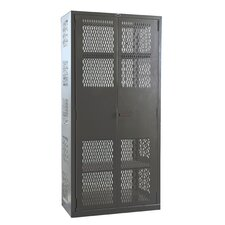 "Duratough 48"" Heavy-Duty Storage Cabinet"