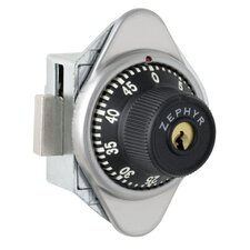 <strong>Hallowell</strong> Zephyr Built-in Combination Lock