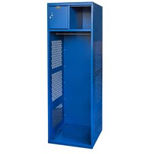 <strong>Hallowell</strong> Rookie Sport/Gear Knock-Down Locker (Quick Ship)