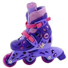 Disney Fairies Convertible Girl's InLine Skates