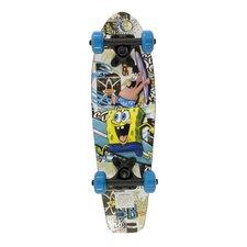 "Spongebob Squarepants 21"" Complete Skateboard"