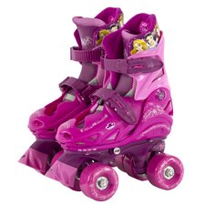 Disney Princess Girl's Roller Skates
