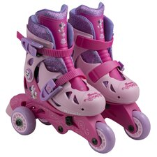 Disney Minnie Girl's InLine Skates