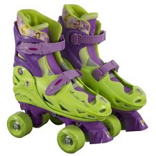 Disney Fairies Girl's Roller Skates