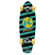 "Kryptonics Crusier 27"" Complete Skateboard"