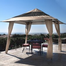 "E-Z Up Veranda 9' 10"" H Canopy"