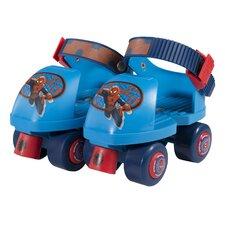 Marvel Spiderman Boy's Roller Skates