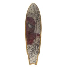 "Amazing Spider Man 31"" Kids Complete Skateboard"