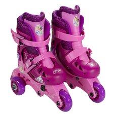 Disney Princess Convertible 2 in 1 Girl's Roller skates