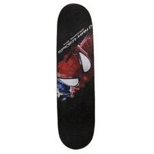"Amazing Spider Man 28"" Complete Skateboard"