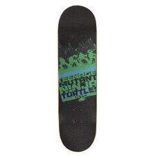 """Teenage Mutant Ninja Turtles 28"""" Complete Skateboard"""