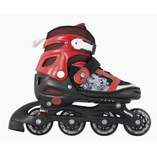 Kryptonics Boom Boy's Inline Skates