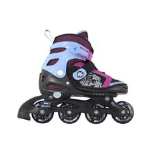 Kryptonics Sparkle Girl's Inline Skates