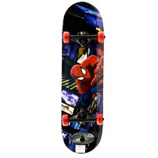 "Spiderman 28"" Complet eSkateboard"