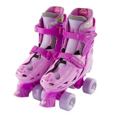 Disney Princess Junior Girl's Roller Skates