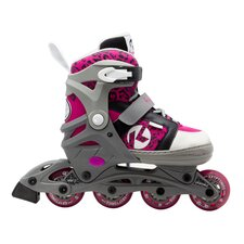 Kryptonics Girls Sparkle Inline Skate