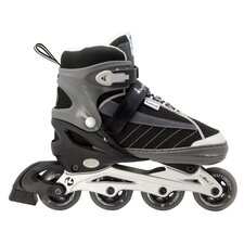 Kryptonics Vicious Adult Adjustable Inline Skate