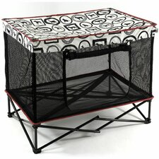 Quik Shade Instant Dog Kennel