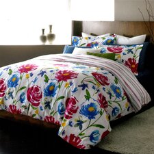 Piccadilly 3 Piece Duvet Cover Set