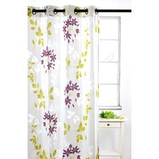 Dreamscape Opaque Grommet Curtain Panel (Set of 2)