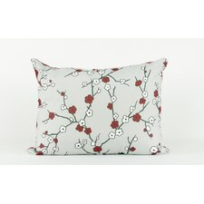 <strong>LJ Home</strong> Delight Floral Breakfast Cushion