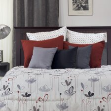 <strong>LJ Home</strong> Petal Bedding Collection