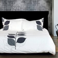 <strong>LJ Home</strong> Nirvana 4 Piece Duvet Cover Set