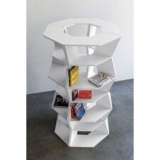 Zig Zag Modular Bookcase