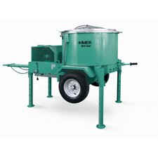 Mortarman 360 Gas Mortar Mixer