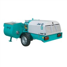14 CFM Silent 300 Grout Pump